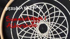BERNINA Webinar: Aldershvile - Sommerhygge