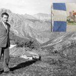 Έτσι σώθηκε η Σημαία του Ιστορικού  5ου Συντάγματος …Σαν σήμερα η Παράδοση το 1945 Mount Rushmore, Mountains, Travel, Trips, Traveling, Tourism, Bergen, Outdoor Travel, Vacations