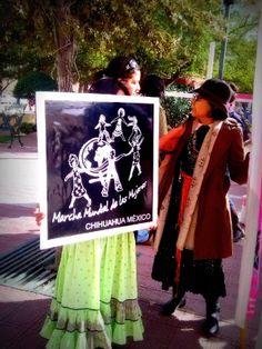 Fotos - Categoría: Main dans la main - 24 heures d'action féministe à travers le monde - Marche mondiale des femmes