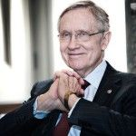Reid Reaped $1.1 Million from Sale of Land He Didn't Own - Dinesh D'Souza