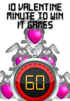 26 valentines day ideas for school party games gaming and class party ideas - Valentine Games For Church