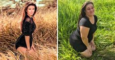 Learn the Story of the Brazilian Secretary Who Recreates Celebrity Photos in a Humorous Way Alessandra Ambrosio, Massage Relaxant, Photo Recreation, Salud Natural, Second Pregnancy, Self Massage, Circulation Sanguine, Massage Techniques, Look Younger
