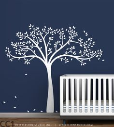 Tree Wall Decal,
