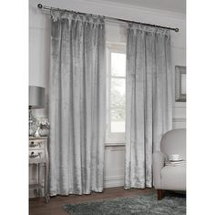 Fantastic taupe dining room curtains for 2019 Curtains For Grey Walls, Grey Blackout Curtains, Sheer Drapes, Lined Curtains, White Curtains, Taupe Dining Room, Dining Room Drapes, Beautiful Dining Rooms