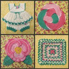 conjunto - decorativa rosca agarraderas (25 diferentes diseños)