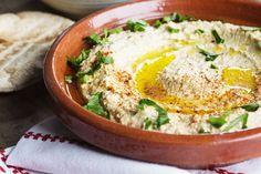 Orientalisches Nationalgericht: So gelingt das perfekte Hummus - TRAVELBOOK.de