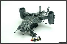 The Brothers Brick best lego spaceship ever Lego Design, Legos, Lego Spaceship, Spaceship Concept, Concept Ships, Niklas, Lego Ship, Lego Mechs, Cool Lego Creations