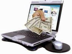 Cara Terbaik Meraih Penghasilan Online Via Internet