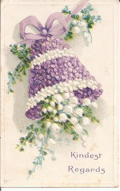 Vintage Postcard...