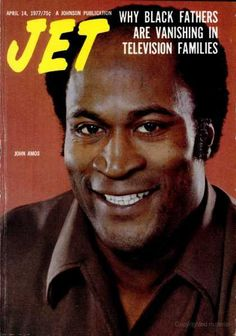 The weekly source of African American political and entertainment news. Jet Magazine, Black Magazine, Cool Magazine, Ebony Magazine Cover, Magazine Covers, Vintage Black Glamour, Black Tv, Black History Facts, My Black Is Beautiful