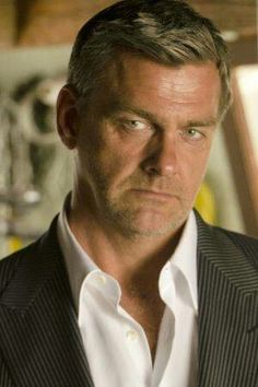 Ray Stevenson as Isaak Sirko on Dexter.very nice Ray Stevenson, Famous Men, Famous People, How To Be Likeable, Well Dressed Men, Male Face, Gorgeous Men, Beautiful People, Sexy Men