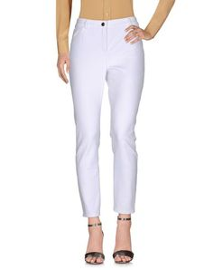 Prezzi e Sconti: #Escada pantalone donna Bianco  ad Euro 194.00 in #Escada #Donna pantaloni pantaloni