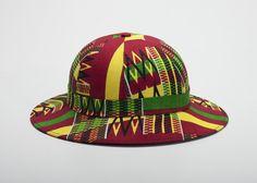 Kumasi Kids Pith Helmet
