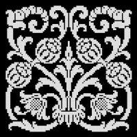 Gallery.ru / Фото #55 - Filet Lace Patterns VI - natashakon