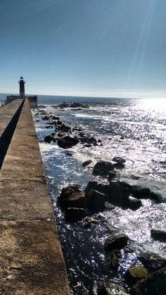 Faro a Porto