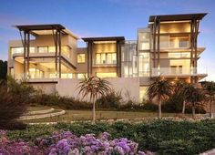 Extraordinary Property of the Day: Distinguished Architectural Marvel in Johannesburg South Africa 925.878.8047