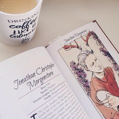 | I've been admiring and looking through this wonderful book 'A History of Notable Shadowhunters and Denizens of Downworld Told in the language of flowers'. The art by @cassiejp is so amazing and soon I plan to get the tarot cards which she too illustrated. I hope it doesn't mind anyone that I have quite a few Shadowhunter related photos? I just am so in love with this world and the characters and the books and I'm glad I finally got around to reading them. I'm excited that Clare is still…