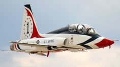 usaf thunderbirds t-38 - Google 検索