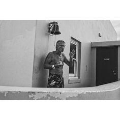 G'day. Do i ring a bell? #sydneylife #sydney #bronte #bonditobronte by davidkalvo http://ift.tt/1KBxVYg