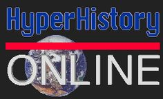 Hyperhistory Online  ...timelines, maps, and graphics for events in world history