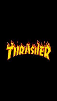 #thrasher