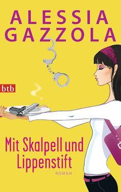 CSI auf Italienisch - der Bestseller aus dem Süden!  Weitere Buchreiheninformationen erhaltet ihr auf meinem Blog!