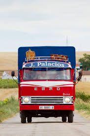 Resultado de imagen de ebro camiones Ebro, Industrial Machine, Road Train, Commercial Vehicle, Concept Cars, Transportation, Vehicles, Nice, Vintage