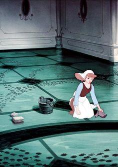 Cinderella Dilly Dilly, Lavender Green, Walt Disney, Cinderella, Disney Characters, Fictional Characters, Entertaining, Disney Princess, Movies