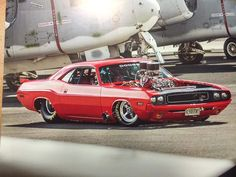 Muscle Cars Only : Photo