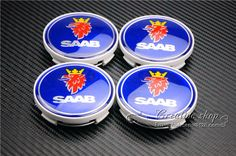 Cheap badge necklace, Buy Quality cap dropper directly from China cap waterproof Suppliers: 						Description:							 63mm blue SAAB wheel center caps 											  										1. size: 60mm