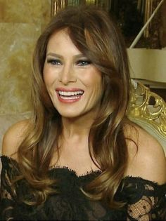 Our gorgeous first lady! First Lady Of America, Melania Knauss Trump, Trump Picture, Malania Trump, Donald And Melania, First Lady Melania Trump, Trump Melania, Trump Is My President, Beautiful One