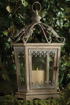 Lantern | Lanterne | Outdoor | Garden | Furniture