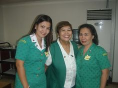 Adult Leaders in the Girl Scouts of the Phillippines #Thinking Day