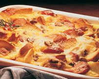 Spicy Italian Sausage Pie with Wisconsin Mozzarella Cheese | Wisconsin Milk Marketing Board
