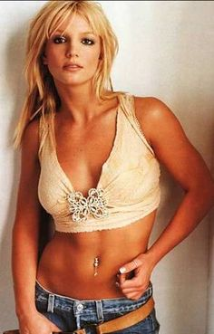 Britney Spears is performing at my 21st bday party! everyone is invited........Feb. 11, 2014 and i want her belly ring