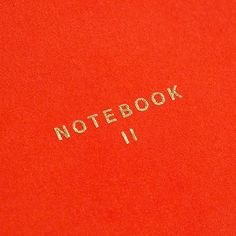 ON SALE ON OUR WEBSITE !!imprimeriedumarais.fr/shop/copy-of-notebook-ii