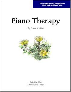 http://newmusic.mynewsportal.net - Free Piano Sheet Music in the New Age Style - mostly intermediate level