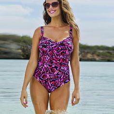 New Sensual Plus Size Swimwear