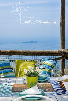 Villa Margherita - Gallery  http://www.margheritahomerestaurant.it/