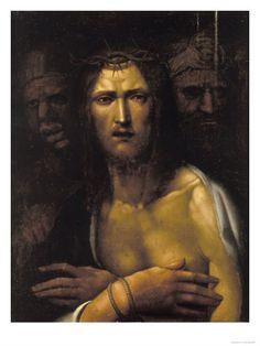 Il Sodoma - Ecce Homo