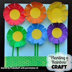 hank You, to @iheartcraftythings for permission to share this great craft that she featured on her blog (iheartcraftythings.com)  Great for cutting practice, following directions and more.  She has a whole page of 15 different cupcake liner crafts that are all totally adorable.  Check them out at:  http://www.iheartcraftythings.com/2014/04/15-cupcake-liner-crafts-for-kids.html or use this shorty: http://goo.gl/fHVY35  #slpeeps #schoolslp #instaslp @ashaigers #speechtherapy #speechpathology…