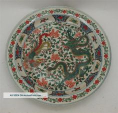 phoenix and dragon on ancient pottery - Bing Images