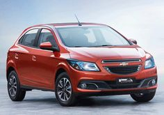 The new Chevrolet Onix, compact hatchback comes in response to renewed Volkswagen Golf, Hyundai HB20, Toyota Etios hatchback and the new Fiat Palio. Promotion of Chevrolets in Brazil will be organized in late October, while sales will start in early November.There will be a 1.0L and 1.4L engine with 80 hp and 106 hp, three trim levels (LS, LT a