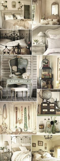 Vintage Bedroom Decor Accessories And Ideas Home Tree Atlas.