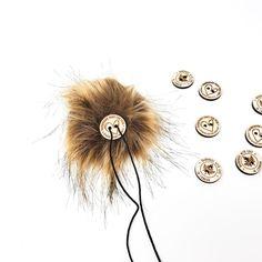 Grizzly Faux Fur Pom Poms – Warehouse 2020 More Code, Faux Fur Pom Pom, Black Nylons, Pom Poms, Warehouse, Color, Colour, Magazine, Barn