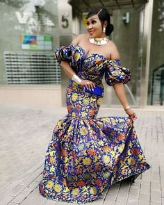 step out in styles looking Gorgeous and elegant in this stunning Ankara styles this weekend African Lace Dresses, Latest African Fashion Dresses, African Print Fashion, African Clothes, Ethnic Fashion, Kente Dress, Ankara Skirt And Blouse, Ankara Gown Styles, African Traditional Dresses