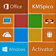 Download KMSpico 10.1.7 activator for Windows and office support Windows 7/8/8.1/10 dan office 2010/2013 dan 2016, windows activator terbaik mudah digunakan