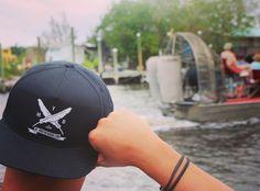 #everglades #florida #boat #mybrotherhood #crewlife #safari #miami #naples
