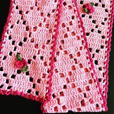 Afbeeldingsresultaat voor kinder sjaal haken pinterest