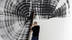 Painting people abstract awesome New ideas Modern Art, Contemporary Art, Modern Dance, Grafik Art, Inspiration Art, Action Painting, Painting People, Art Abstrait, London Art
